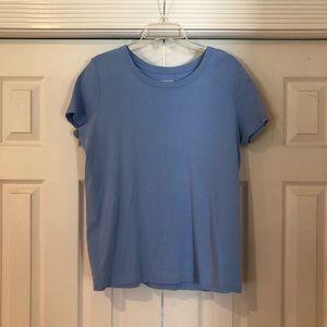 Lands End Short Sleeve shirt
